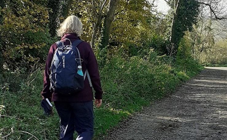 West Sussex Mind trail 2 smaller